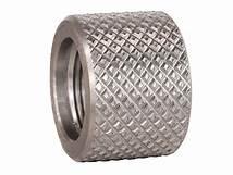 """5/8""""x24tpi thread protector muzzle brakes"""