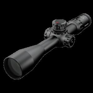 scope sniper long range glass PRS NRL competition kahles 525i