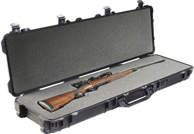 Travel cases/ rifle cases