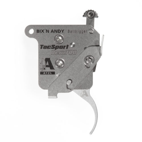 bix n andy tac sport rem700 trigger