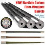 Bartlien Carbon Fiber Barrels